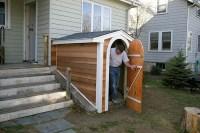 Bulkhead Door Installation & We Also Install Bilco Stair ...