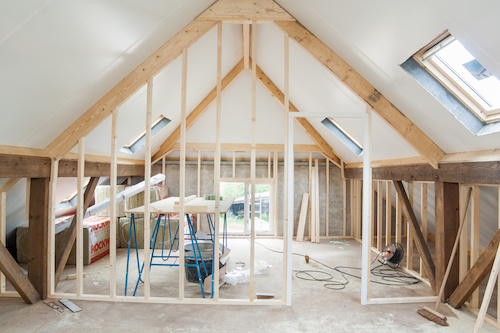 6 Tips for Living at Home During a Major Home Renovation   Colony Home Improvement