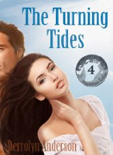 The Turning Tides. A possible jumping off point for another short story