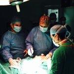ernie, laparocele, Pfannestier, laparoscopia