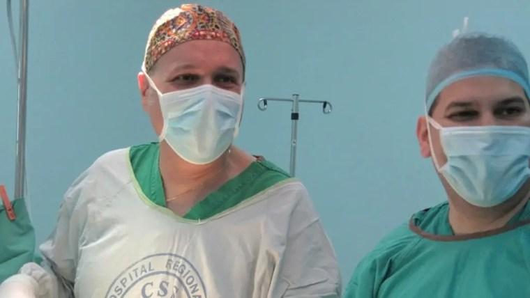 salvatore cuccomarino, REPA, laparoscopia, endoscopia