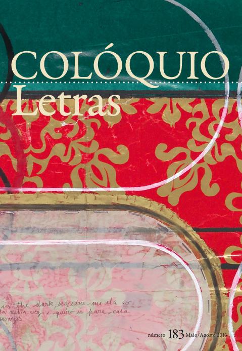 Colóquio/Letras n.º 183