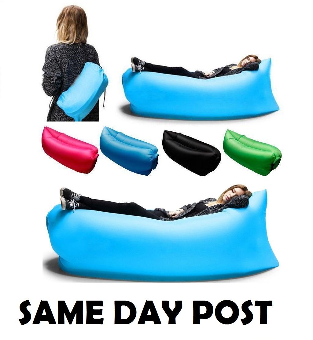 air sofa bed argos s c leather sofas buztic inflatable design