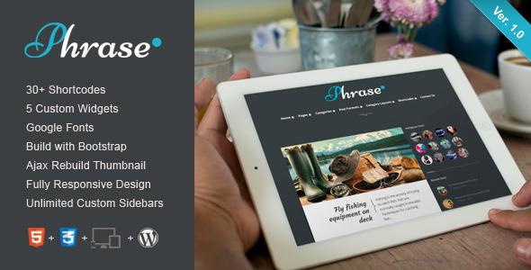 Pravda - Retina Responsive WordPress Blog Theme - 23