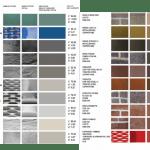 LED조명, 도시 자재의 색도 그리고 인간과의 관계에 대한 고찰 : 측정, 설계 및 평가