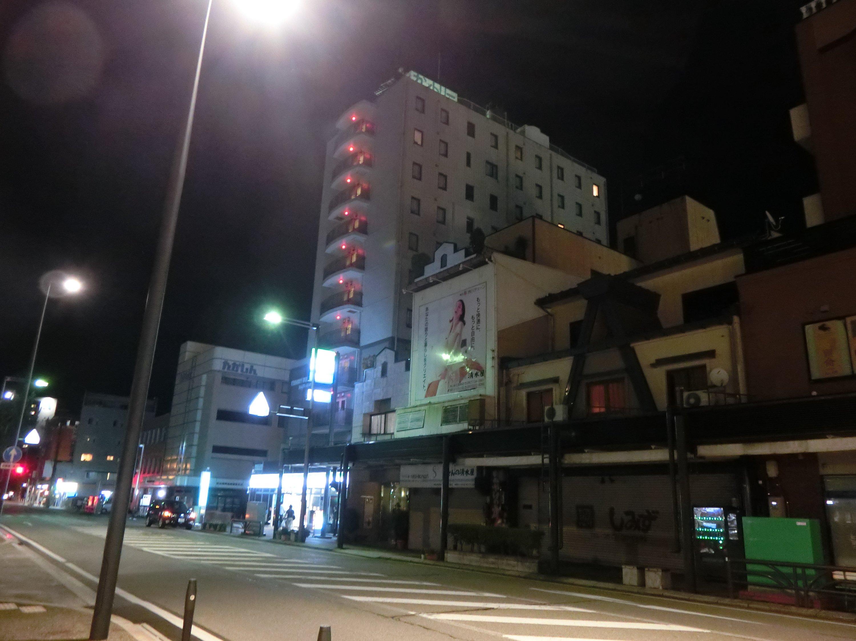 運用JR PASS繞一圈 日本中部之旅 Day1 晚餐食味噌豬扒 再由名古屋到高山   Color的旅行飲食筆記