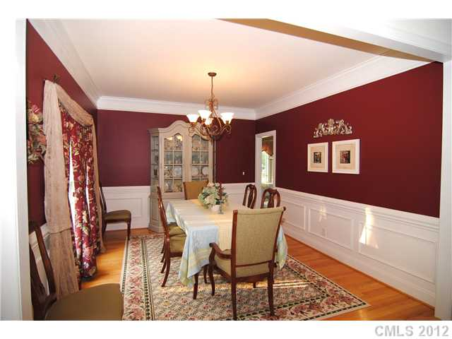When selling your home leave the red out  Decorating by Donna  Intuitive Color Expert