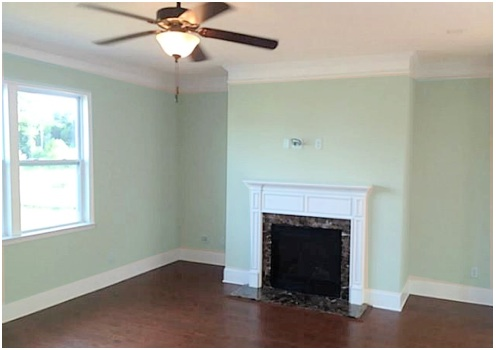 brown and green color scheme for living room decor what should i paint my room? | decorating by ...