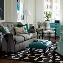 Gray Furniture In Living Room Round Couches What Paint Colors Go With Decorating By Donna Color Trend Fabulous