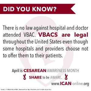 VBACS are legal
