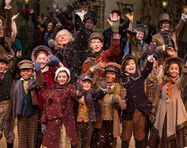 Christmas Carol play