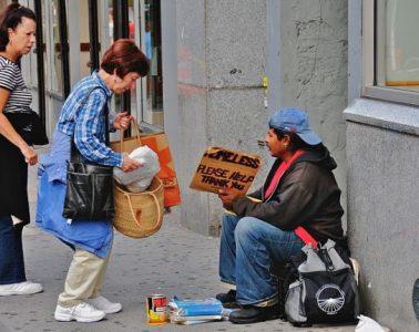 Colorado Homelessness