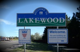 November in lakewood