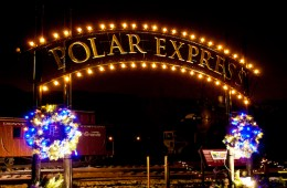 Colorado Polar Express