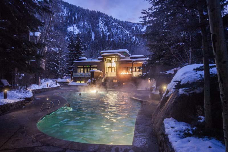 Colorado weekend getaways for couples