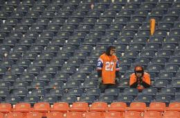 Broncos Loss