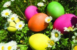 Denver Easter events
