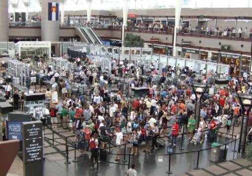 boarding passes