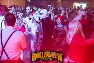 costume ball
