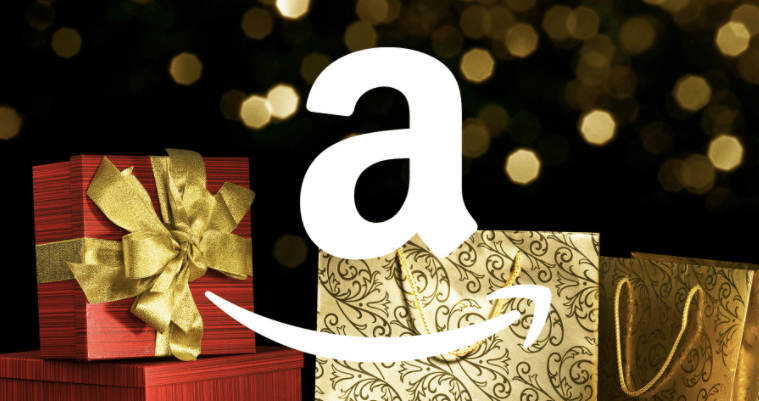 amazon released its list of best selling christmas presents - Amazon Christmas List