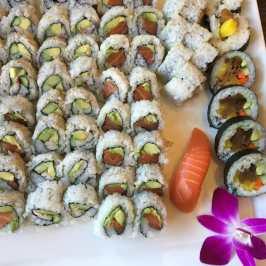 hapa sushi