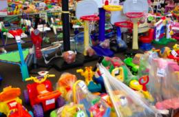 toys expo
