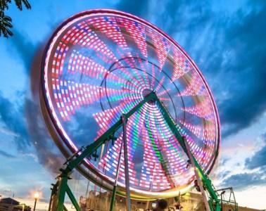 colorado fairs and rodeos