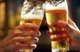 Buy Full-Strength Beer at Grocery Stores Starting Next Year