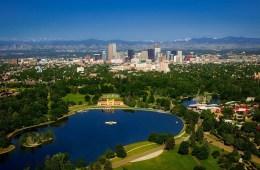 safest cities in colorado