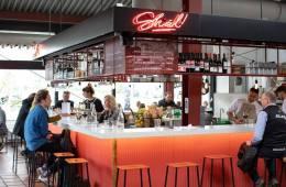 icelandic pop-up restaurant