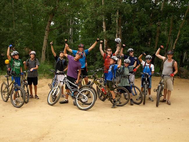 mountain bikes for kids