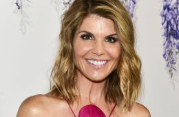 lori loughlin college exam cheating scandal