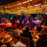 An Immersive Alice In Wonderland Themed Pop-Up Bar is Coming to Denver this Fall!