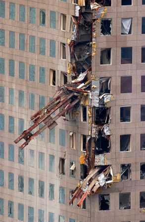 911 Twin Towers Collapse A Respectful Debate  Colorado