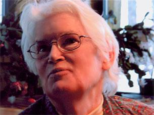 Morris, 2002 Photo by Benjamin Gell