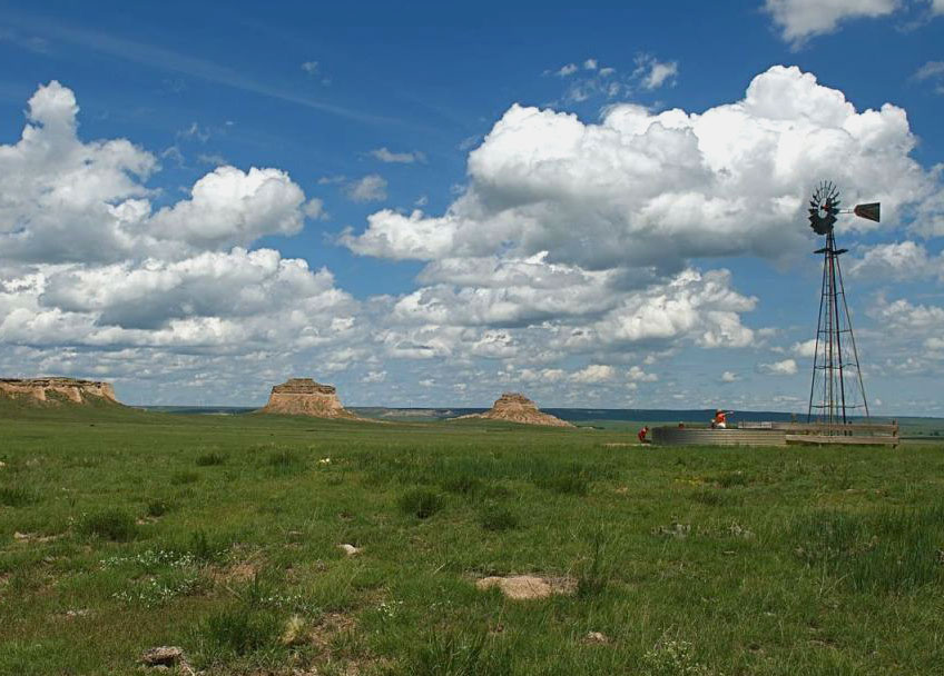 Colorado Birding Trail  Explore Wild Colorado