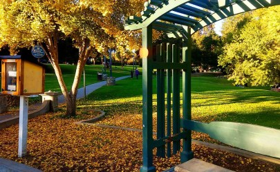 L A County Updated Safer at Home Order: Playgrounds and