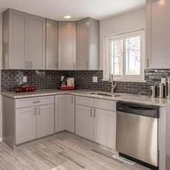 Cleaning Kitchen Wood Cabinets Decorating Ideas On A Budget Grey Shaker | Custom ...