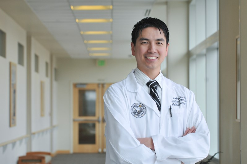 Dr. Lieu to lead committee for investigator-initiated clinical trials