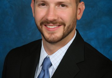 New Investigator Award helps Tyler Robin, MD, PhD bring new clinical trials to Colorado