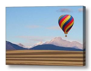 Colorado-Ballooning-Canvas-Art-Print