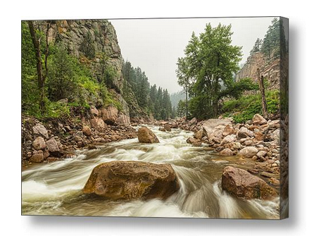 South-St-Vrain-Canyon-Boulder-County-Colorado-Canvas-Art