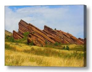 Colorado-Rocky-Mountain-Red-Rocks-Canvas-Art-Print