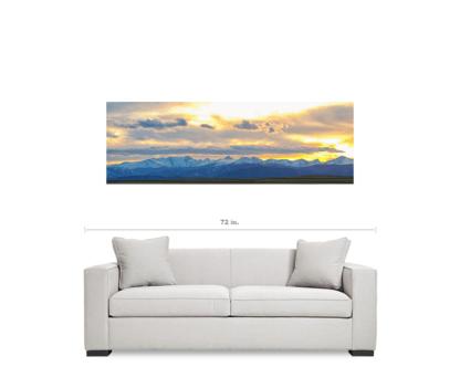 large colorado panorama art prints