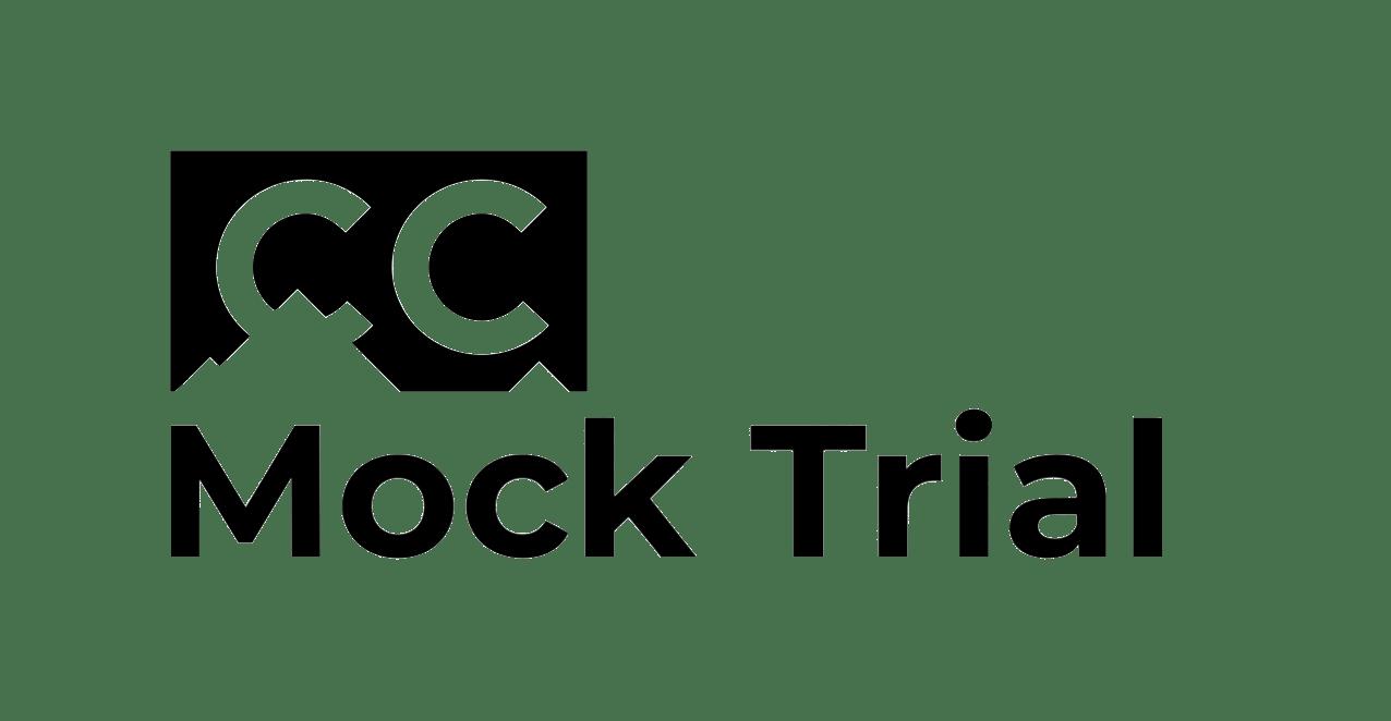CC Mock Trial