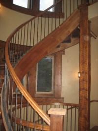 Wood vs. Metal Railing | Colorado Custom Welding