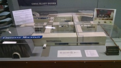 Model of NORAD