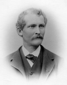 Alfred George