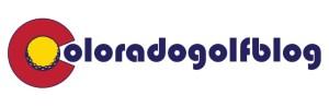 Colorado Golf Blog Logo