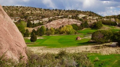 Arrowhead Golf Club #4